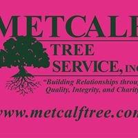 Metcalf Tree & Landscape Svc