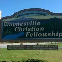 Waynesville Christian Fellowship