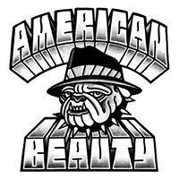 American Beauty Tattoo