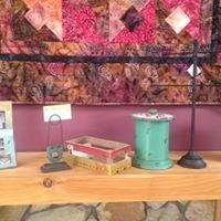 Everjean Quilt & Craft Retreat