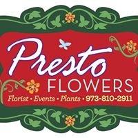 Presto Flowers, LLC