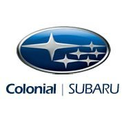 Colonial Subaru of Danbury