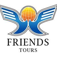 Friends Tours