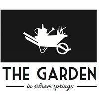 The Garden in Siloam Springs