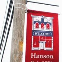 Hip Hanson