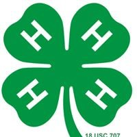 Isle of Wight and Southampton 4-H Positive Youth Development