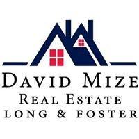 David Mize, Real Estate Broker