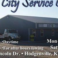 Auto City Service Center