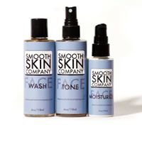 The Smooth Skin Company