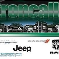Troncalli Chrysler Jeep Dodge Ram