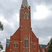 St. Vincent de Paul Church (Pontiac, Michigan)
