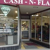 Cash In A Flash Pawn