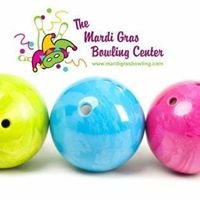 Mardi Gras Bowling Center