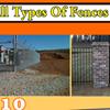 Akridge Fence