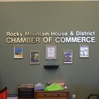 Rocky Chamber Serving Clearwater County and Town of Rocky Mountain House