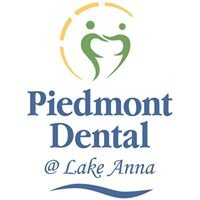 Piedmont Dental at Lake Anna