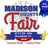 The Madison County Fair