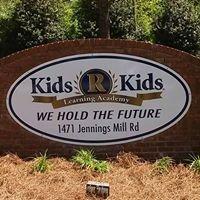 Kids r Kids #23 of Watkinsville / Athens / Bogart Ga