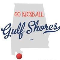 GO Kickball Gulf Shores