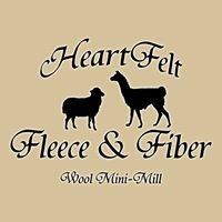 HeartFelt Fleece & Fiber