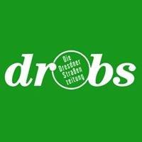 DROBS - Die Dresdner Straßenzeitung