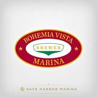 Brewer Bohemia Vista Marina
