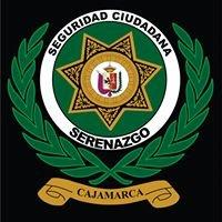 Serenazgo Cajamarca