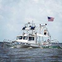 Captain Regis Seafood