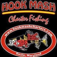 Hook Mash Charter Fishing