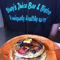 Stuey's Juice Bar and Bistro