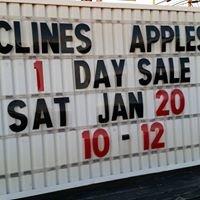 Cline's Farm