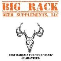 Big Rack Deer Supplements