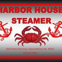 Harbor House Steamer