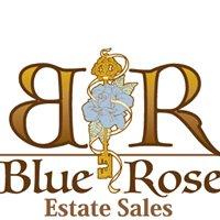 Blue Rose Estate Sales, LLC