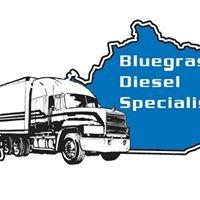 Bluegrass Diesel Specialist's Inc.