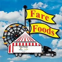 Fare Foods Corp.