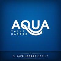 Aqua Yacht Harbor Marina