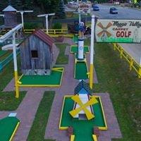 Maggie Valley Carpet Golf