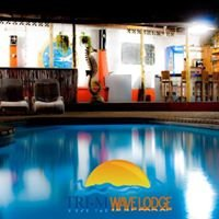 Waves Lodge