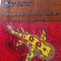 UQ Moreton Bay Research Station and Study Centre
