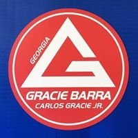 Gracie Barra Georgia