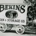 Bekins Moving Services