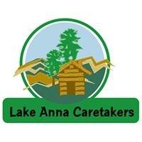 Lake Anna Caretakers