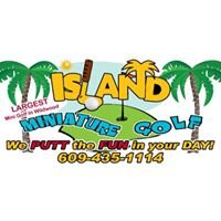 Island Miniature Golf