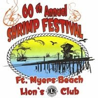 Fort Myers Beach Lions Club Shrimp Festival