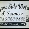 Bayou side welding and services LLC