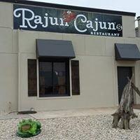 Rajun Cajun's