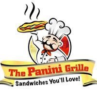 The Panini Sandwich Grille
