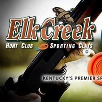 BDR Shooting Sports welcome you to ELK CREEK HUNT CLUB