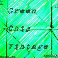 Green Chic Vintage